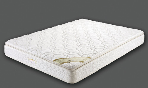 QUEEN ULTIMATE CARE PILLOW TOP MATTRESS - MEDIUM