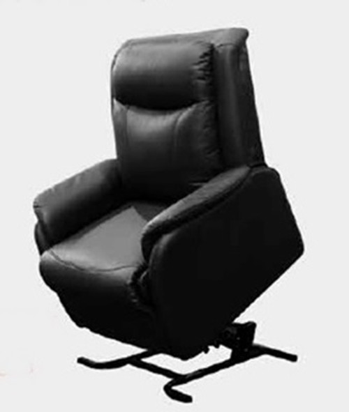 RUBY ELECTRIC LIFT CHAIR - BLACK (3044) OR BROWN (3045)