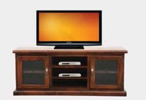 SPRING  TV LOWLINER -  1540(W) - ROUGH SAWN (1088)
