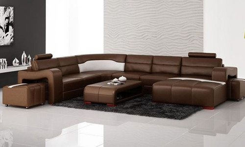 MILANO (G1072) RIGHT CHAISE  LOUNGE SUITE