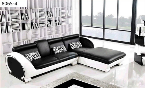 ANGEL (8065-4) 3 SEATER CHAISE SUITE - ASSORTED COLOURS