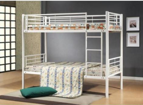 SINGLE CARINA BUNK -  BLACK  OR WHITE