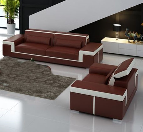 MAYOR (G8020D) 3 SEATER + 1 SEATER + 1 SEATER LOUNGE   - CHOICE OF LEATHER AND ASSORTED COLOURS AVAILABLE