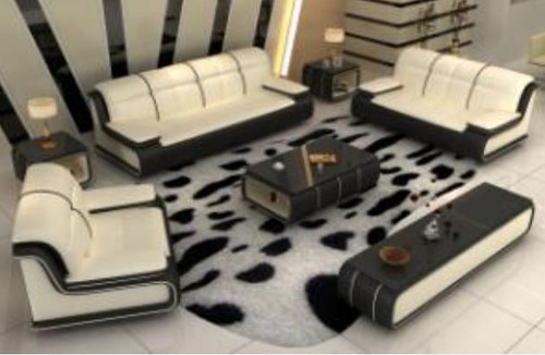 MARER 3 SEAT + 2 SEAT+ 1 SEAT LOUNGE  (MODEL- R7009D )   - CHOICE OF LEATHER AND ASSORTED COLOURS AVAILABLE