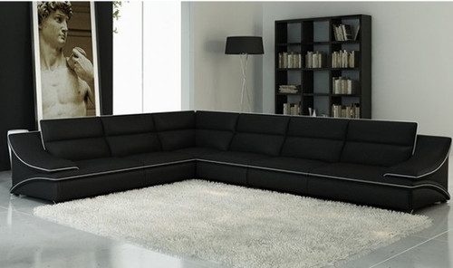 OKAZI CORNER  LOUNGE SUITE (MODEL- A1160 ) - CHOICE OF LEATHER AND ASSORTED COLOURS AVAILABLE
