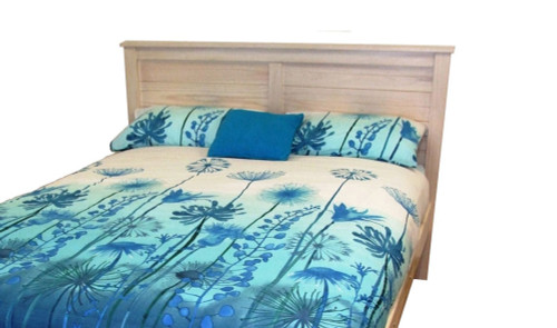 BAYSIDE (ABY305) QUEEN BEDHEAD - 1200(H) - ASSORTED COLOURS AVAILABLE