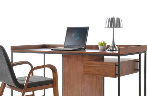 VYGON  STUDY DESK WITH DRAWER (BH180) -1600(W) x 600(D)