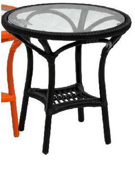 GILOLO (VGIL-001) ROUND  SIDE TABLE  -  ASSORTED COLOUR