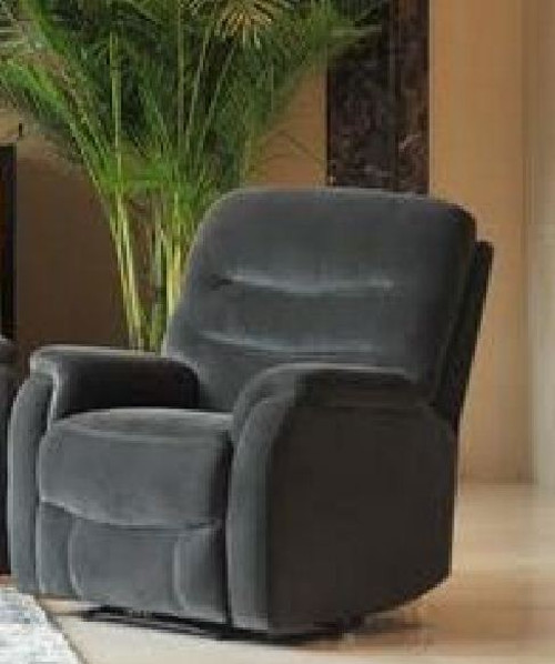 SHERRY  SINGLE RECLINER CHAIR - ASSORTED COLOURS