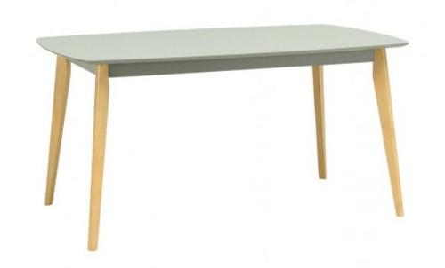 ARTHUR 1500(W) DINING TABLE - 1500(W) x 900(D) - GREY