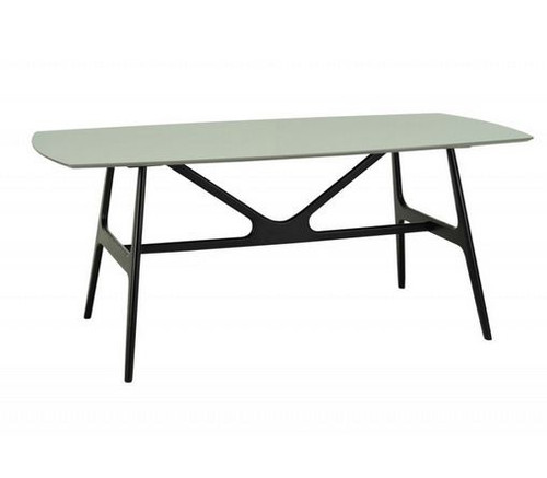 FILA  DINING TABLE 1800(W) X 900(D) - GREY