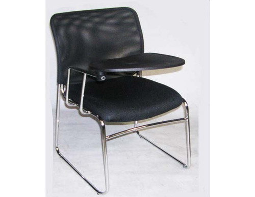 MARTIN LECTURE CHAIR - BLACK