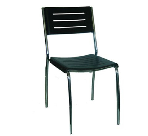 CENDY  STACKABLE  CHAIR  -  AS PICTURED.