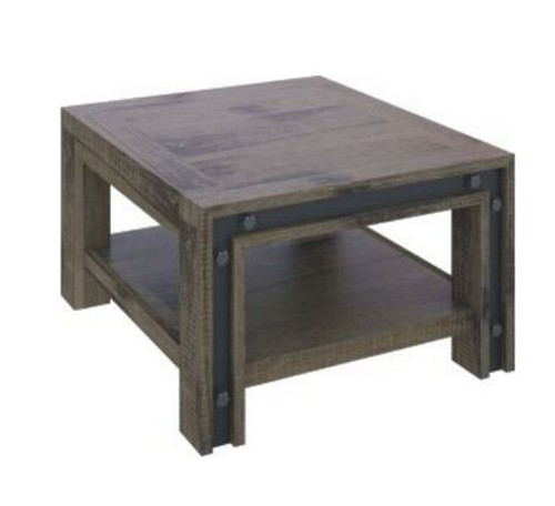 TOPHOUSE  LAMP  TABLE (23-1-18-5-8-15-21--20-5)  - KHAKI