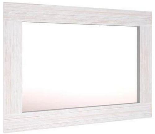 DENALI MIRROR (MODEL 1-12-1-19-11-1) - BRUSHED WHITE