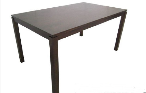 CUBIST 1500(W) x 900(D) DINING  TABLE -  CHOICE OF COLOR