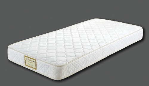 KING COMFORT ENSEMBLE (MATTRESS & BASE) WITH SPINAL SUPPORT (SWB) BASE - MEDIUM FIRM