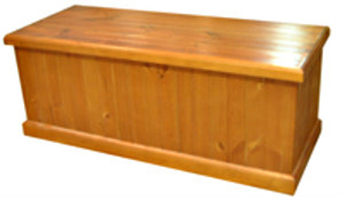 URBAN KING SIZE LINING STORAGE BOX 1830(W) x 500(D) - ASSORTED COLOURS AVAILABLE