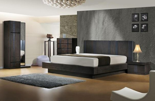 LEGEND KING 3 PIECE BEDSIDE BEDROOM SUITE (9-14-19-16-9-18-1) - BELGIAN OAK