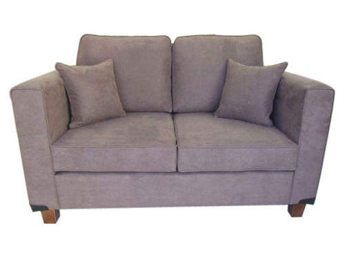 AMY 2.5 SEATER SOFA BED WITH DOUBLE BED - ASSORTED COLOURS