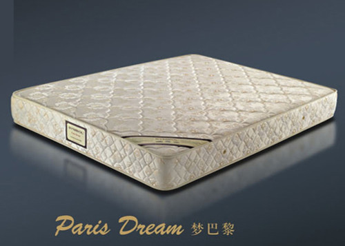 KING SINGLE PARIS DREAM MATTRESS - SUPER FIRM
