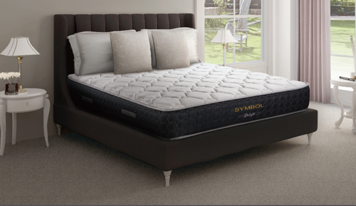 DOUBLE   DELIGHT BASE ONLY (WITHOUT MATTRESS) - ASSORTED COLOURS AVAILABLE
