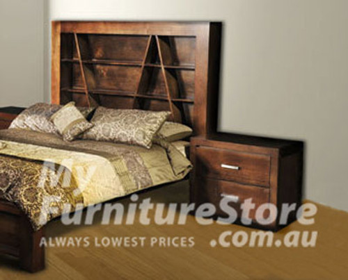 CHRISTIAN BEDSIDE - ASSORTED COLOURS