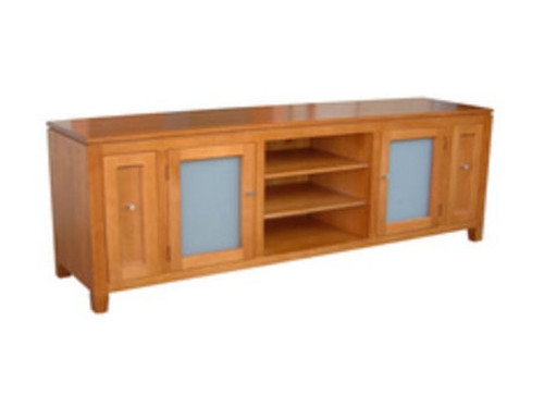 TASSIE OAK (WTOTVG) LOWLINE TV UNIT - 1970(W) -  ASSORTED COLOURS AVAILABLE