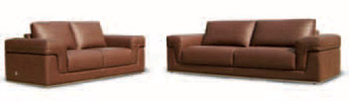 TORQUAY 2.5 SEATER + 2 SEATER - FULL LEATHER - ASSORTED COLOURS