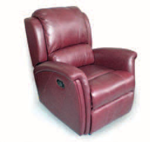 MANHATTEN GENTS LIFT UP CHAIR - DUAL MOTOR - BROWN OR CAPPUCCINO