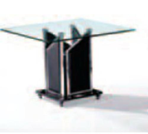 BARCELONA (G0153)  COFFEE TABLE - 450(H) x 1200(L) x 750(D)