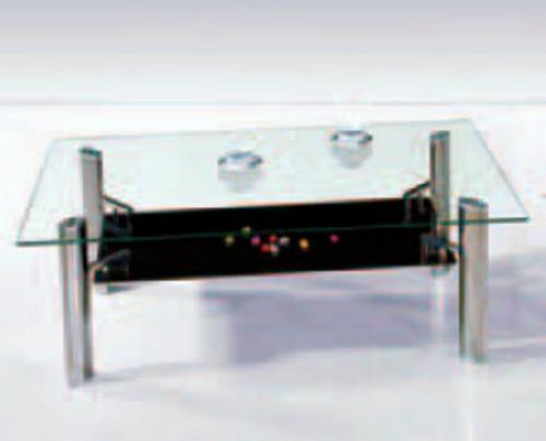 BARCELONA (G0107) COFFEE TABLE -  450(H) X 1200(W) X 700(D)