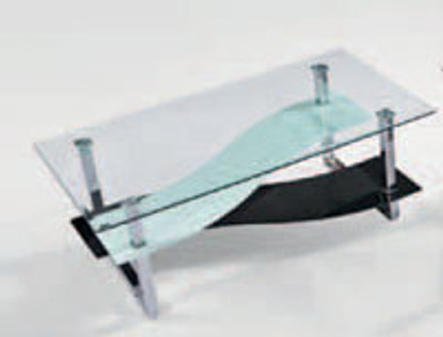 BARCELONA (G984A) COFFEE TABLE - 480(H) X 1300(W) X  700(D)