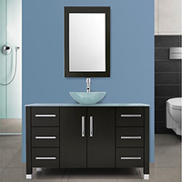 Bathroom Vanity Ideas: Time Saving, Practical, and Made Just for You from My Furniture Store
