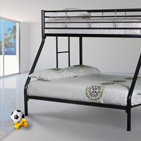 Maximise Your Bedroom Space With Bunk Beds