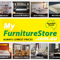 The Unmatched Convenience of Buying Furniture Online From My Furniture Store