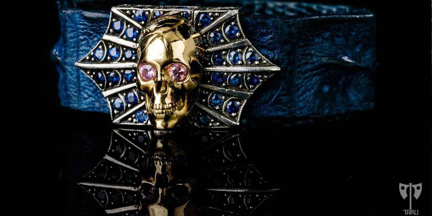 Skull Accessories