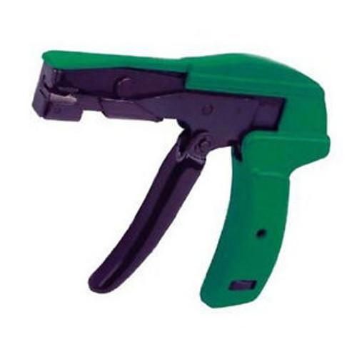 New Greenlee 45300 Cable Tie Gun, Heavy Duty