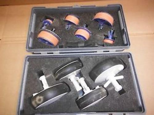Bradshaw Ez Bend Pk-26 Pvc Bending Plug Kit 2-6 #653
