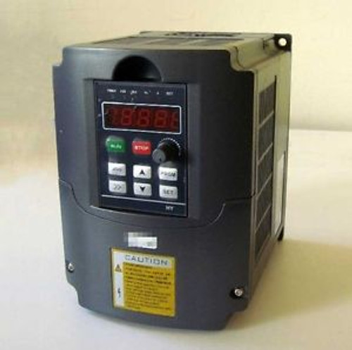 NEW 2.2KW220V  VARIABLE FREQUENCY DRIVE INVERTER