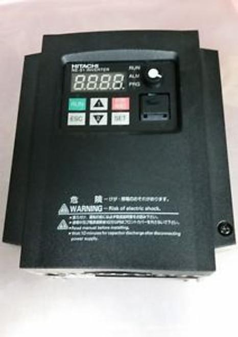 Hitachi  NES1-015LB  Replaces X200-015NFU2  2HP 200-240volt  3-PHASE INPUT ONLY