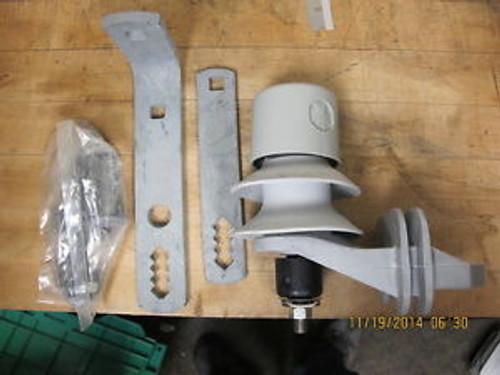3 Kv Metal Oxide Varistor Elbow Arrester Cooper S235-35-1 UltraSIL Surge Arreste