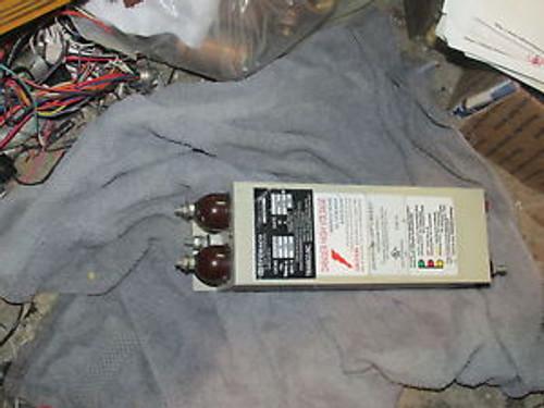 TRANSCO HV LED NEON Transformer NT912N3G PRI-120V@60Hz Raitings:9000v@30MA GFP-G
