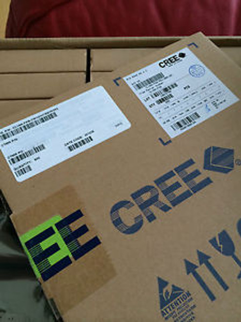 Cree SMD RBG LED CLV6A-FKB-CM1Q1H1BB7R3R3 new in factory sealed box