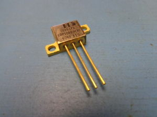 (1) SDP1086JFBE ADJUSTABLE LDO VOLTAGE REGULATOR POSITIVE 1.5A TO257AA 3 PIN