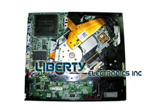 New Mechanism loader for Kia navigation unit LAN-8680 / LAN-8681 / LAN-8682