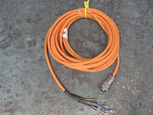 Indramat Cable, 10 Meter Length  INKO250 - NEW Surplus