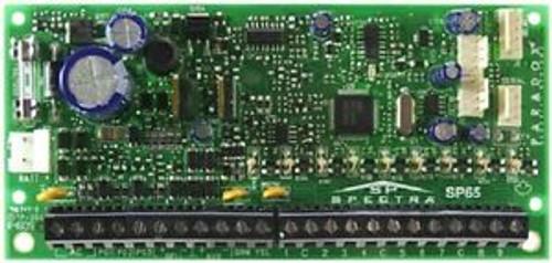 Control panel Paradox SP 65