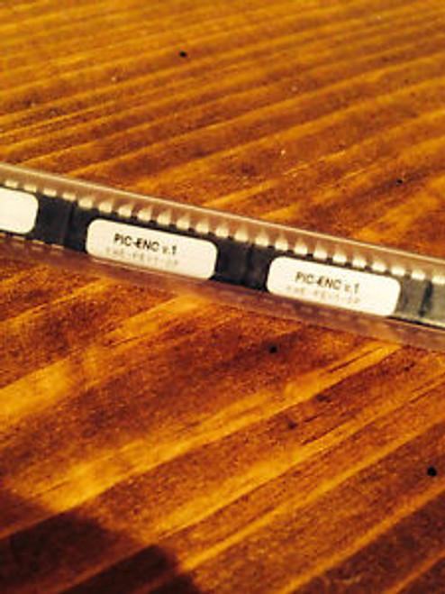 (5 pcs) New PIC-ENC v.1 PROG PIC-SERVO CMC Brush Motor KAE-PEV1-DP