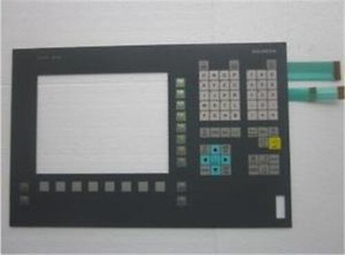 6FC5203-0AF02-0AA1 Membrane Keypad for Simens OP012 Operator Interface Panels